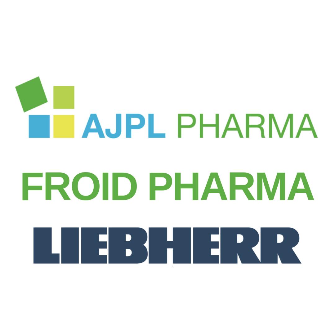 AJPL Pharma / Liebherr