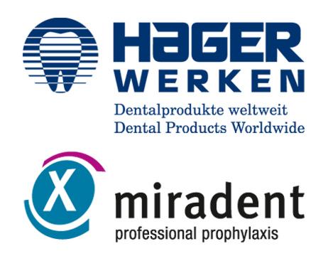 Hager & Werken / Miradent
