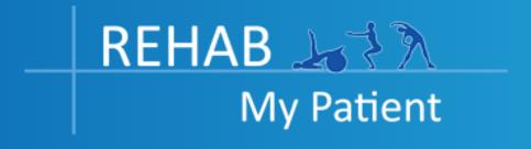 Rehab my patient