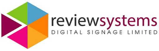 Review Systems Digital Signage Limited
