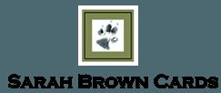 Sarah Brown Cards