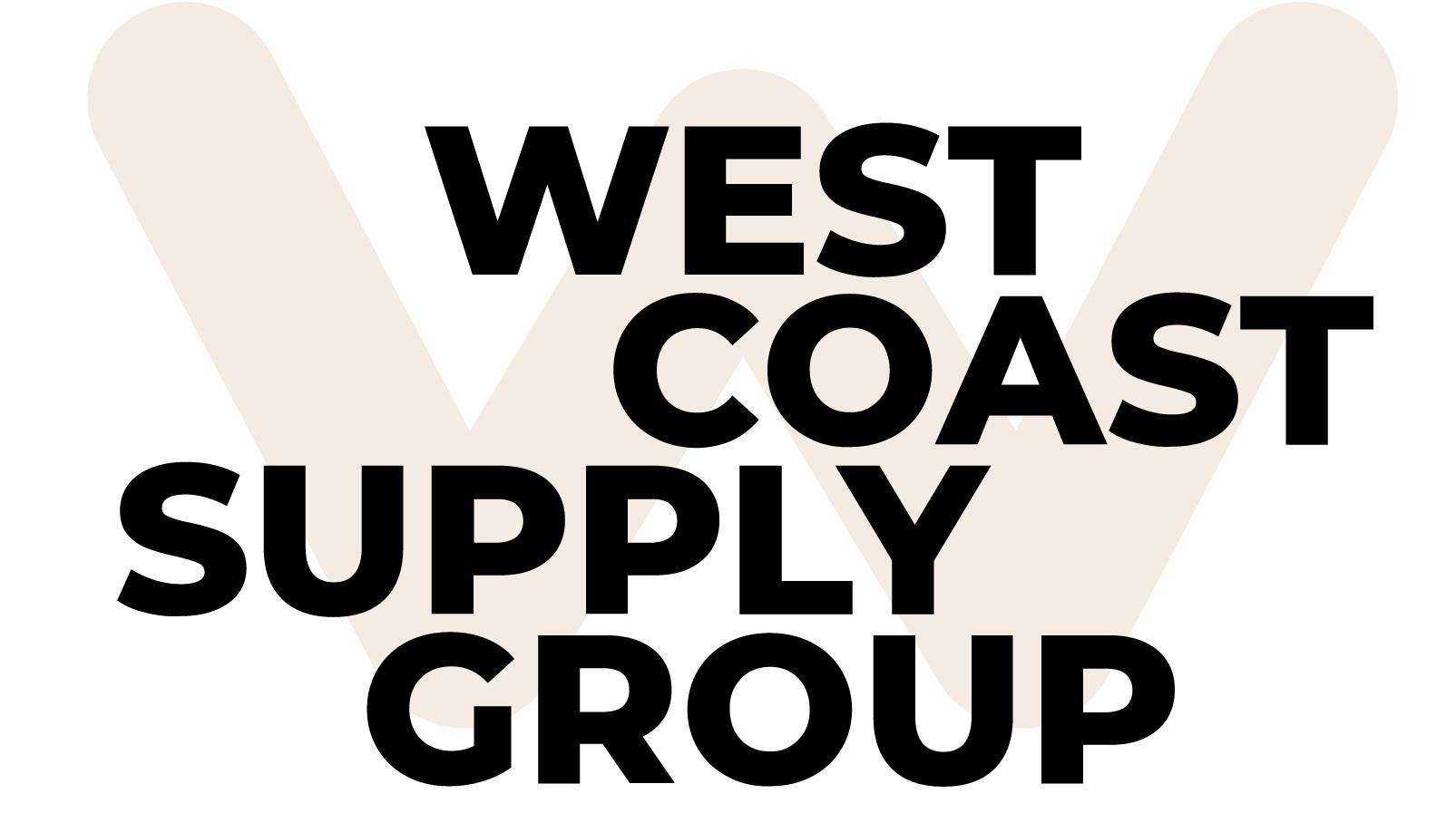 West Coast Supply Group