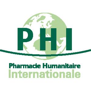 PHARMACIE HUMANITAIRE INTERNATIONALE (PHI)