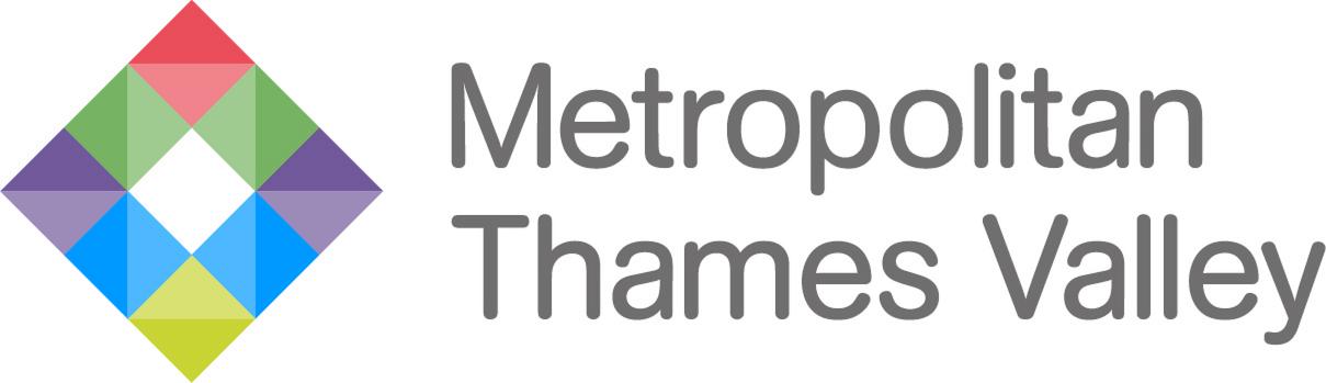 Metropolitan Housing Association