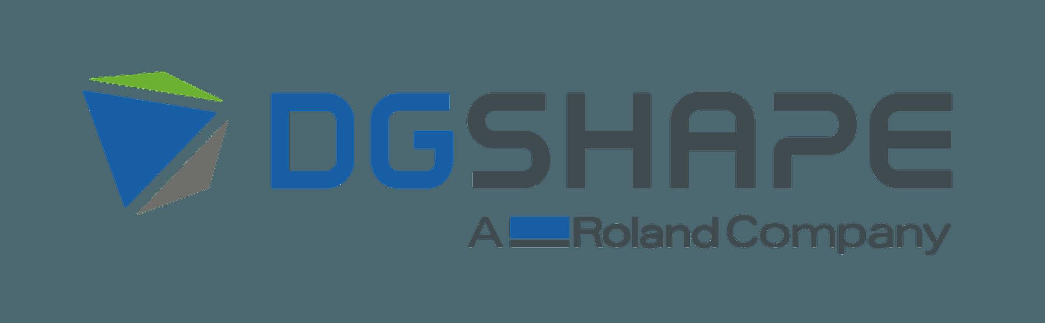 DGSHAPE, a Roland Company