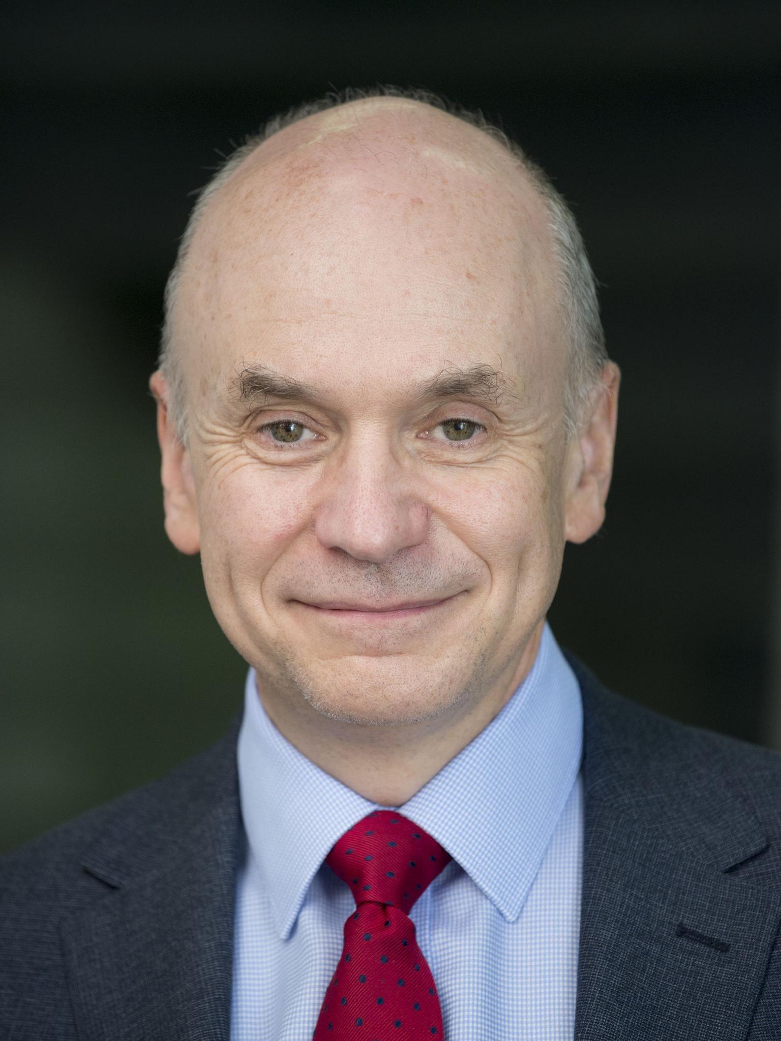 Adrian Hopgood