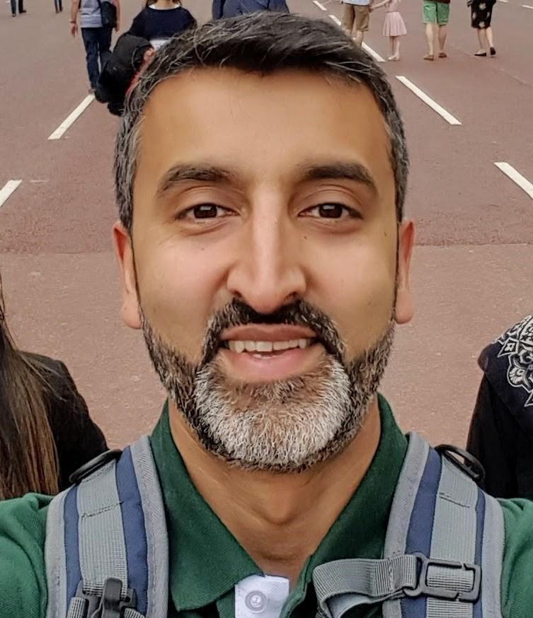 Osman Chohan