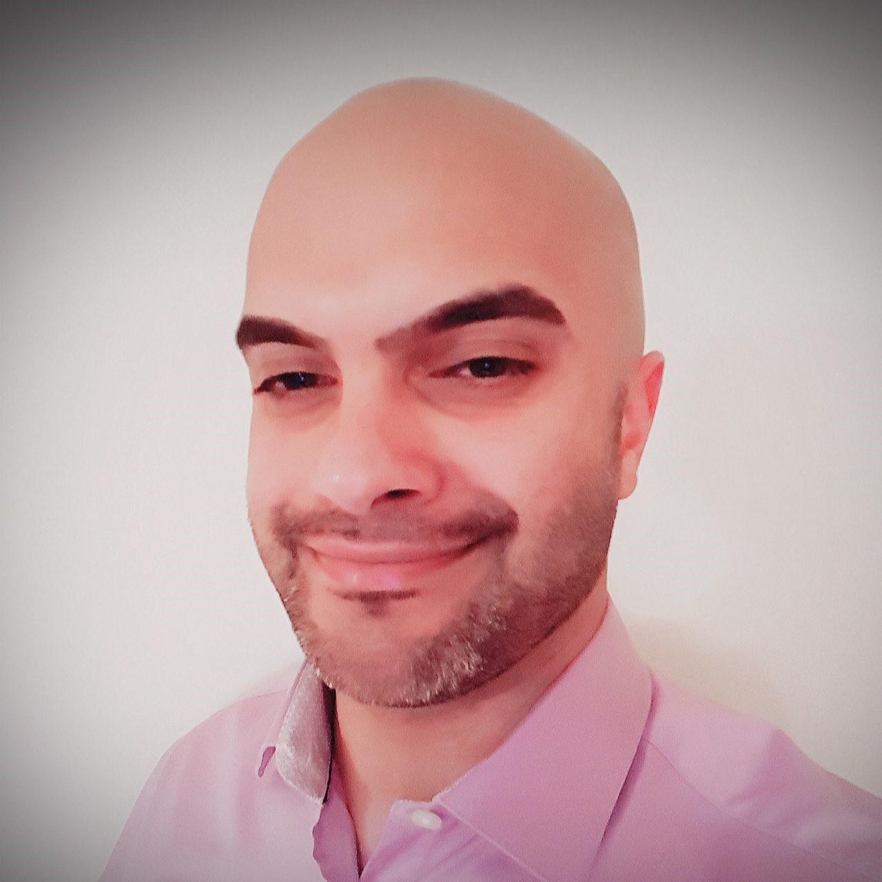 Abdul Al-Rawi