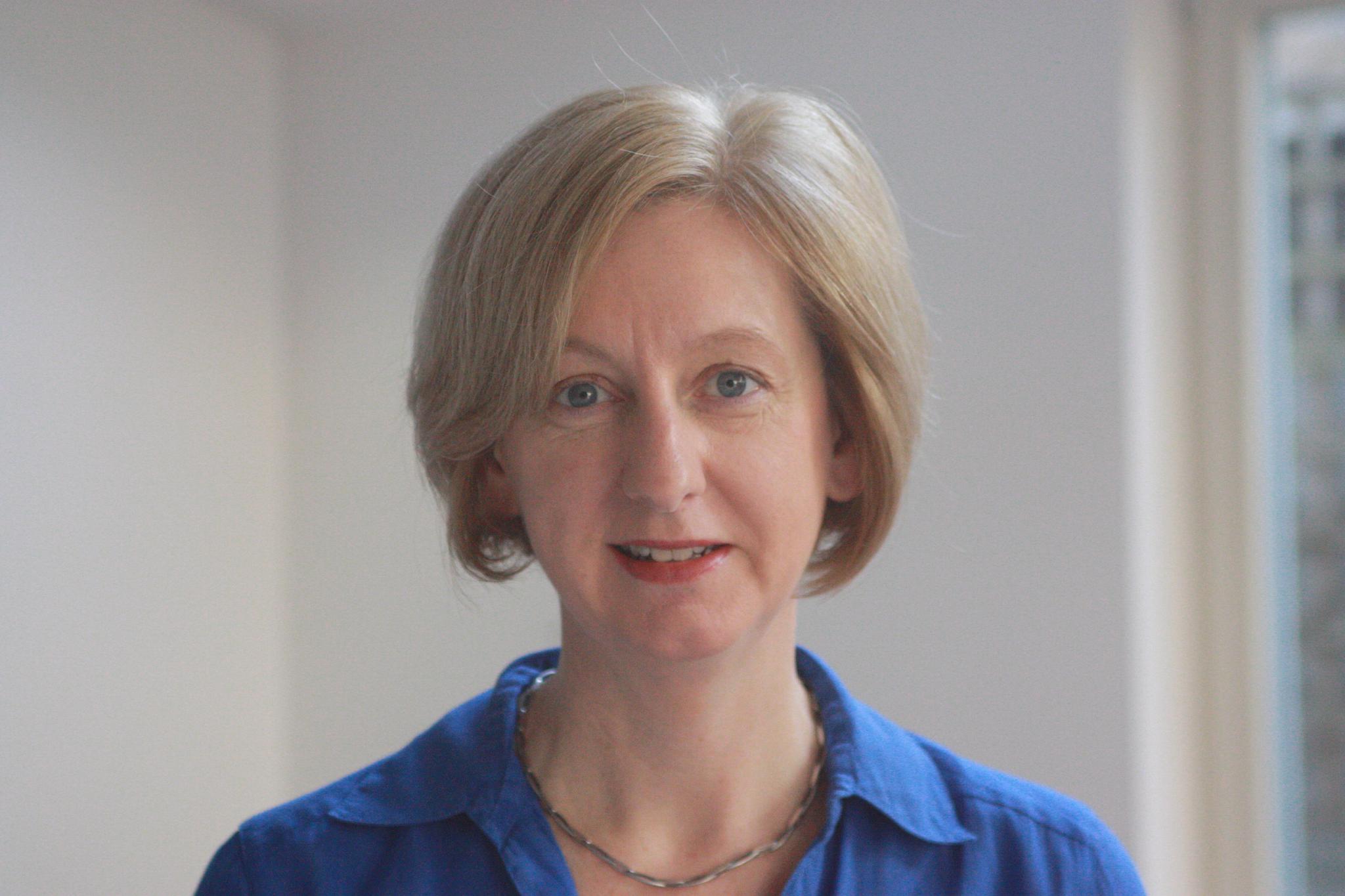Patricia Heckmann