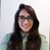 Nishali Patel