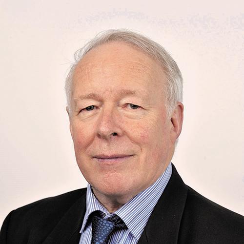 David G Gillam
