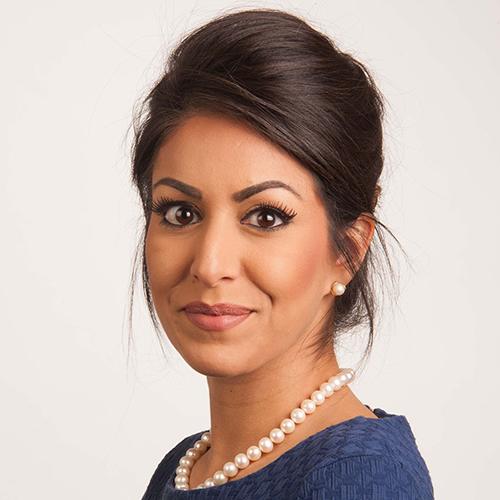 Priyanka Chadha