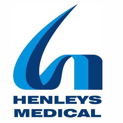 Henleys Medical Supplies