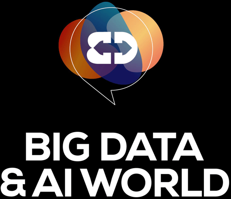 Big Data World 2020 Logo