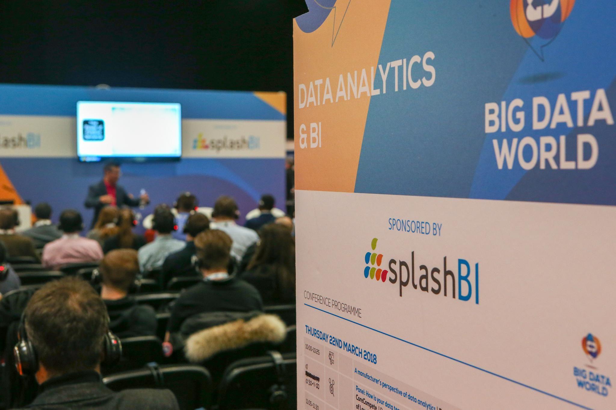 Théâtre Data Analytics & Business Intelligence