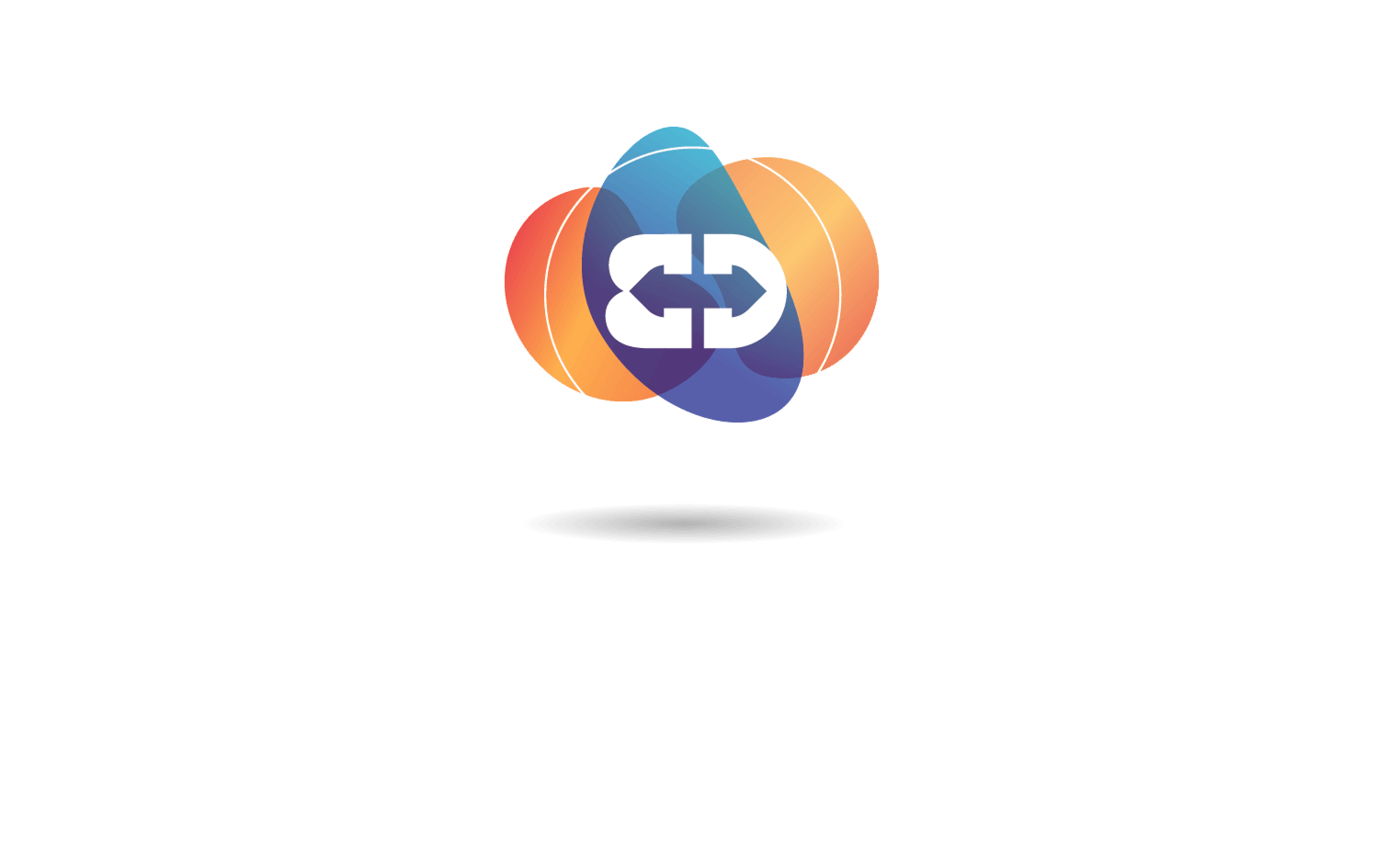 Logo Big Data World Paris