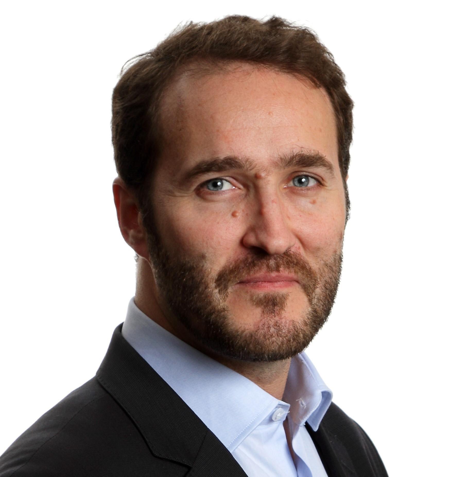 Nicolas Brogné
