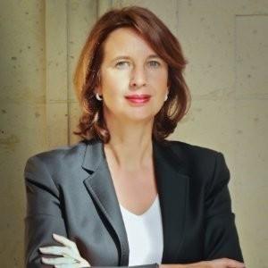 Valérie Dagand