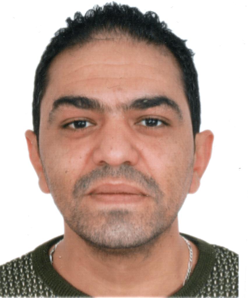 Khaled Mansouri