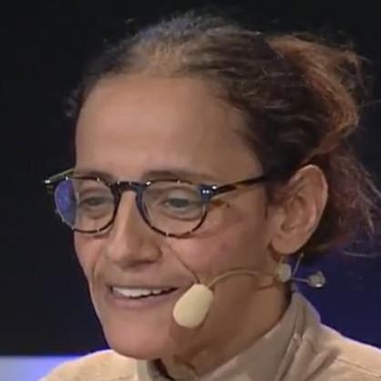 Nadia  Ben El Kadi