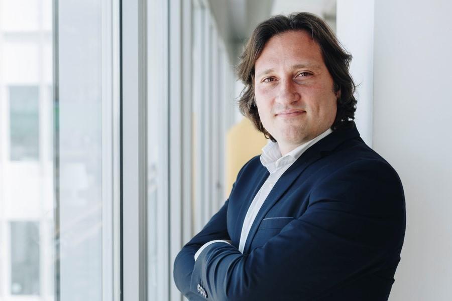 Giancarlo Miluccio