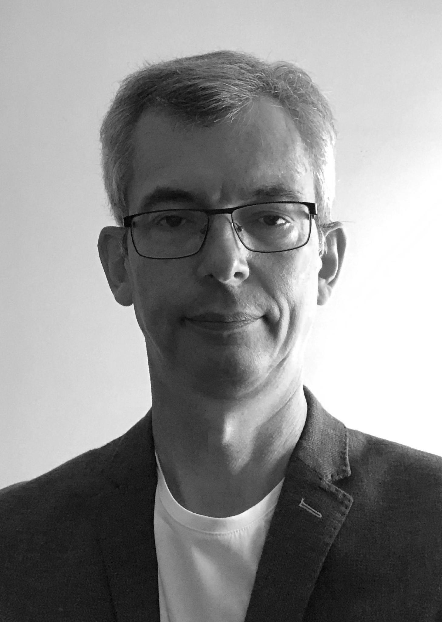 Serge Retkowsky