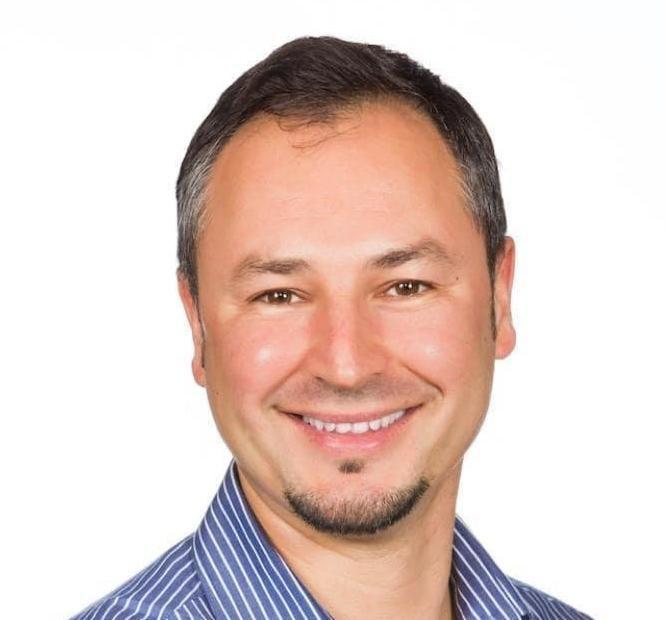 Serge Haziyev