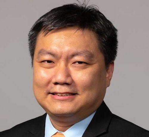 Dr. Yeo Wee Kiang