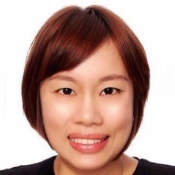 Patsy Wang