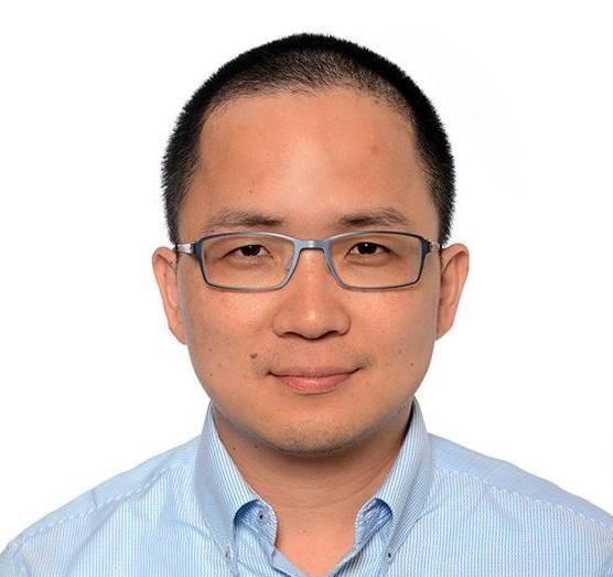 Jianshu Weng