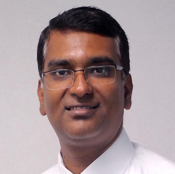 Ananth Nochur