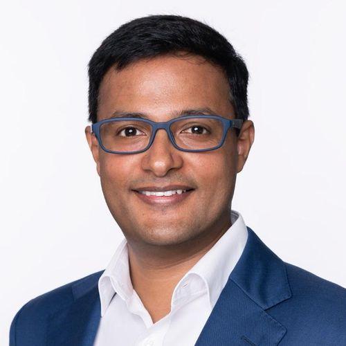 Dr Vishnu Nanduri
