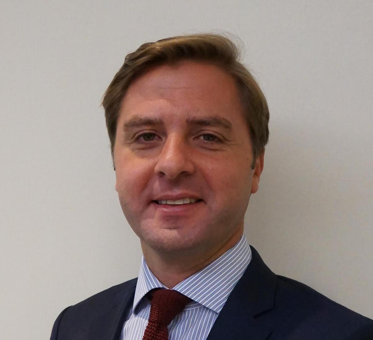 Daniel Clarke