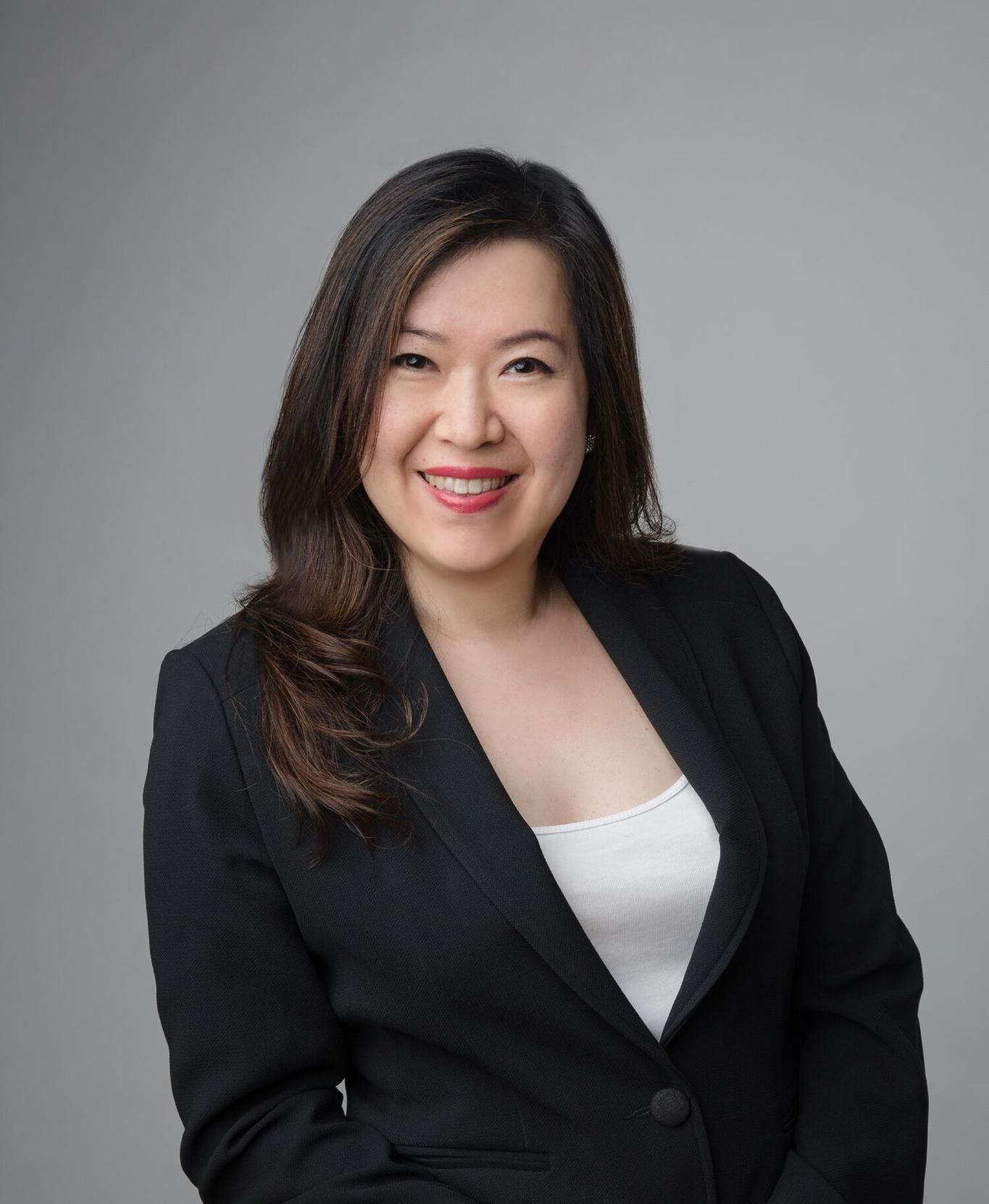 Carolyn Chin Parry