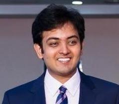 Ashwin  Datla