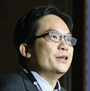 Shao Wei Sean Lam