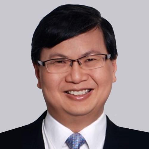Dr James Yip