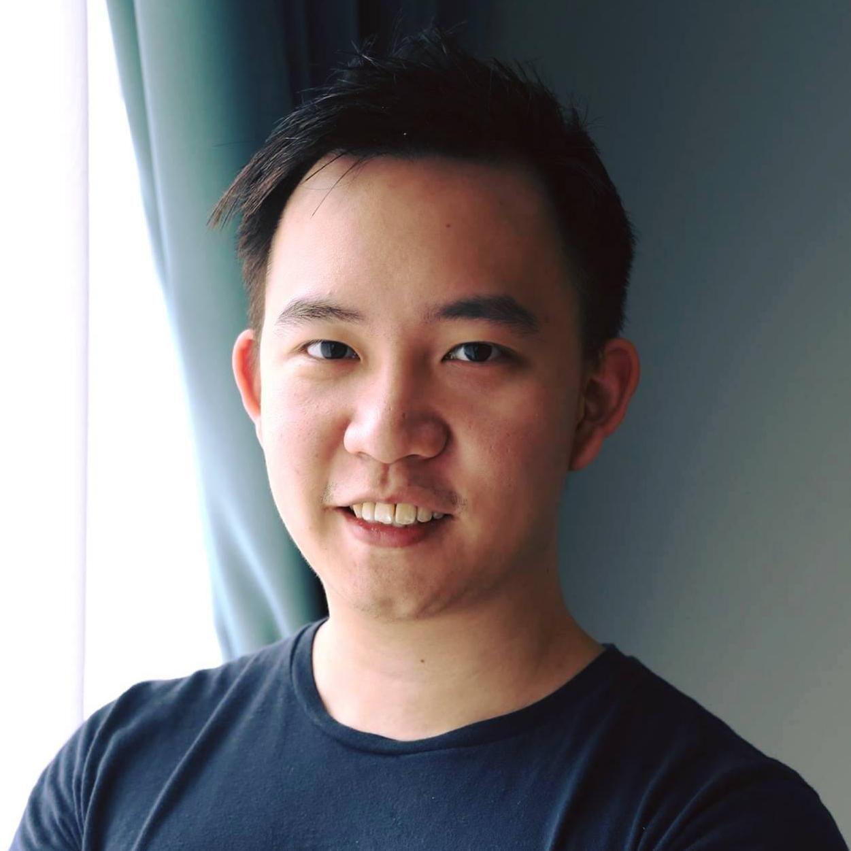 Amos Tay