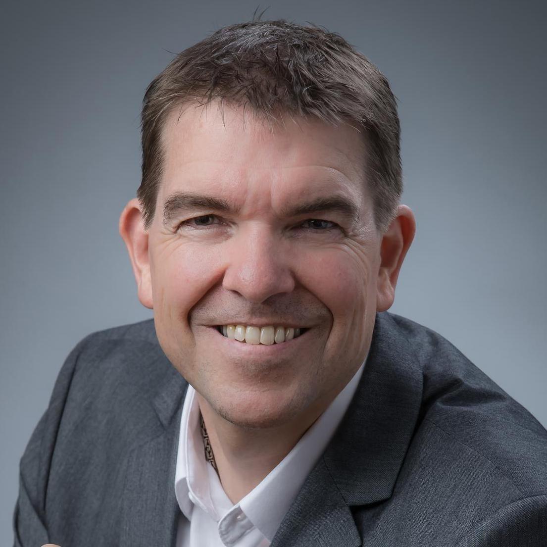 Maarten Van Den Bos