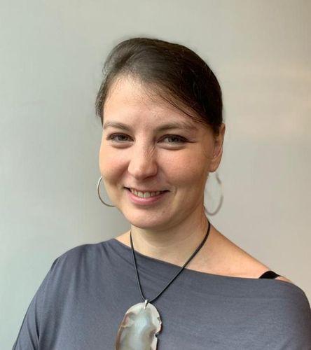 Nelya Shakirova