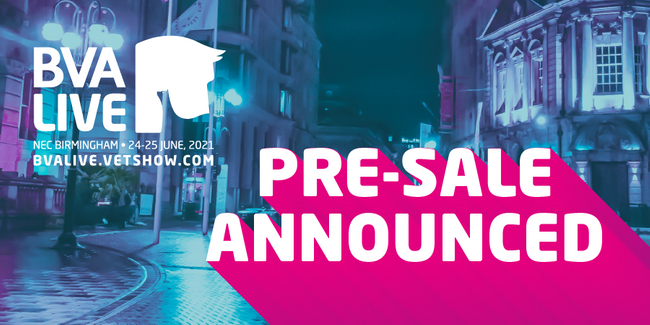 Pre-sale announced for BVA Live