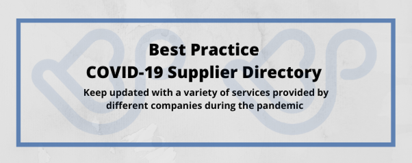 Supplier Directory