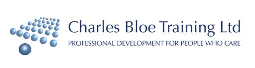 Charles Bloe Training