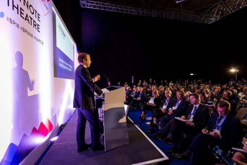 Best Practice and The Respiratory Show Postponed until 2021