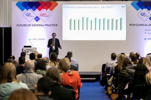 Registration Opens for Best Practice Show, The UK's number one event for the general practice and primary care community