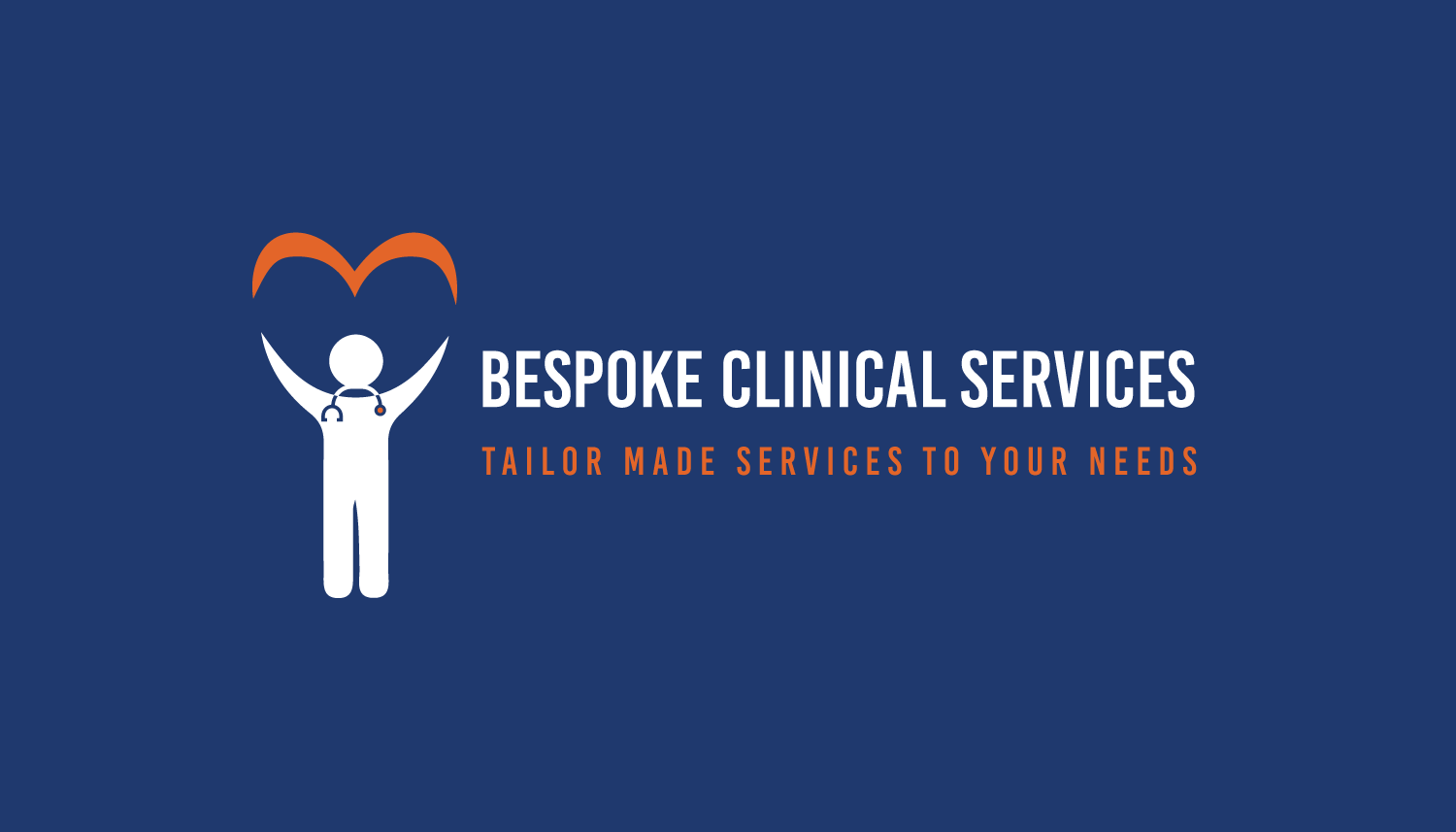 Bespoke clinical services