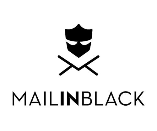 Mail in Black