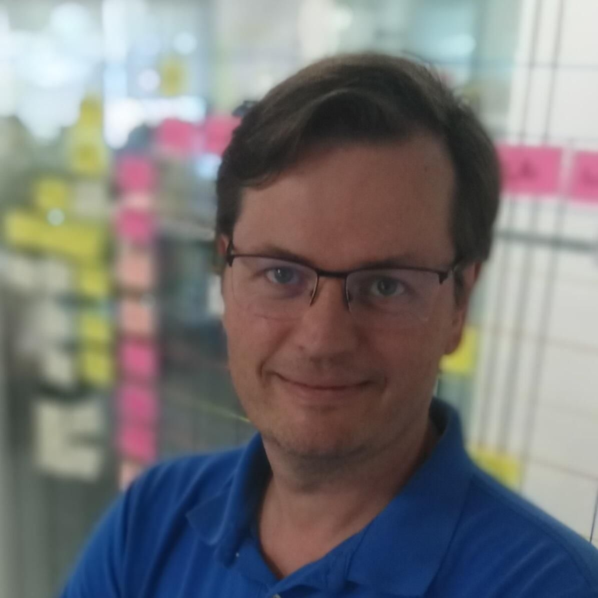 Emmanuel Lieurain