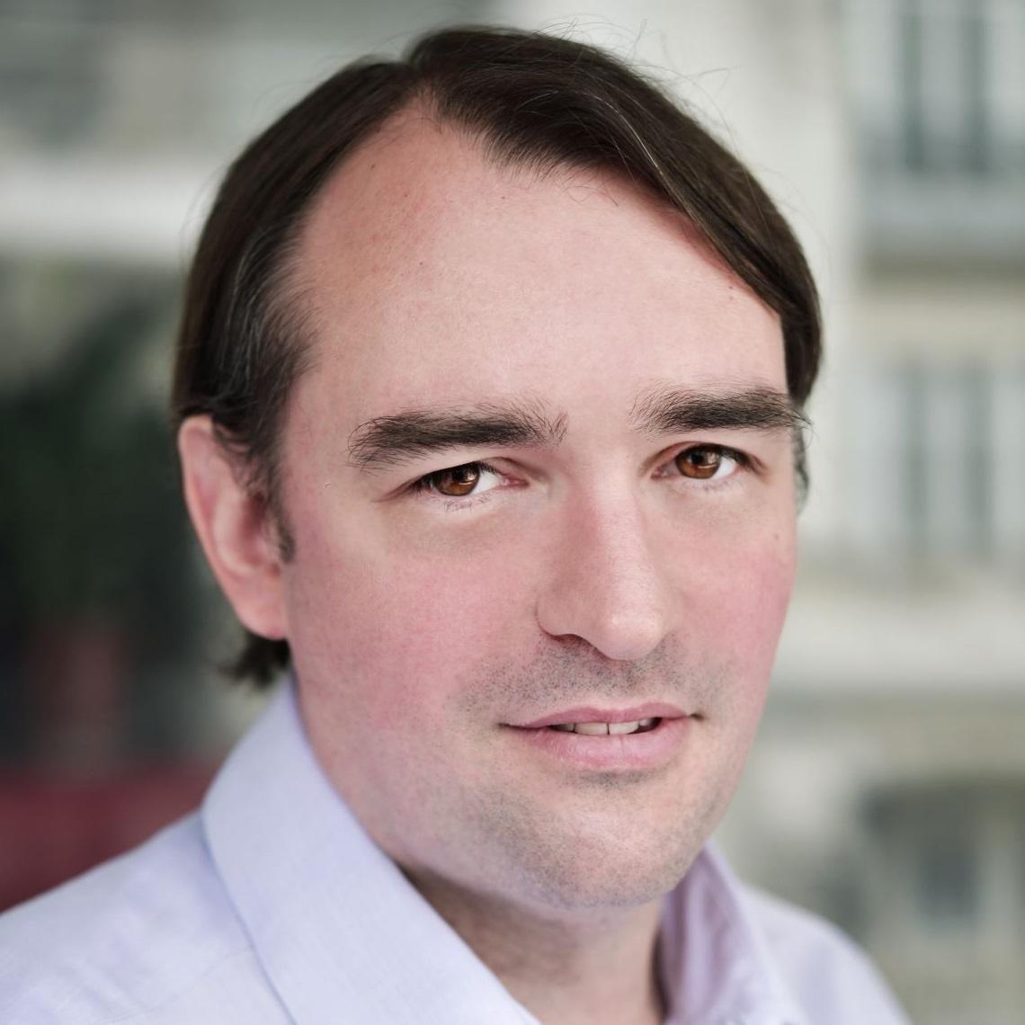 Fabrice Le Goëffic