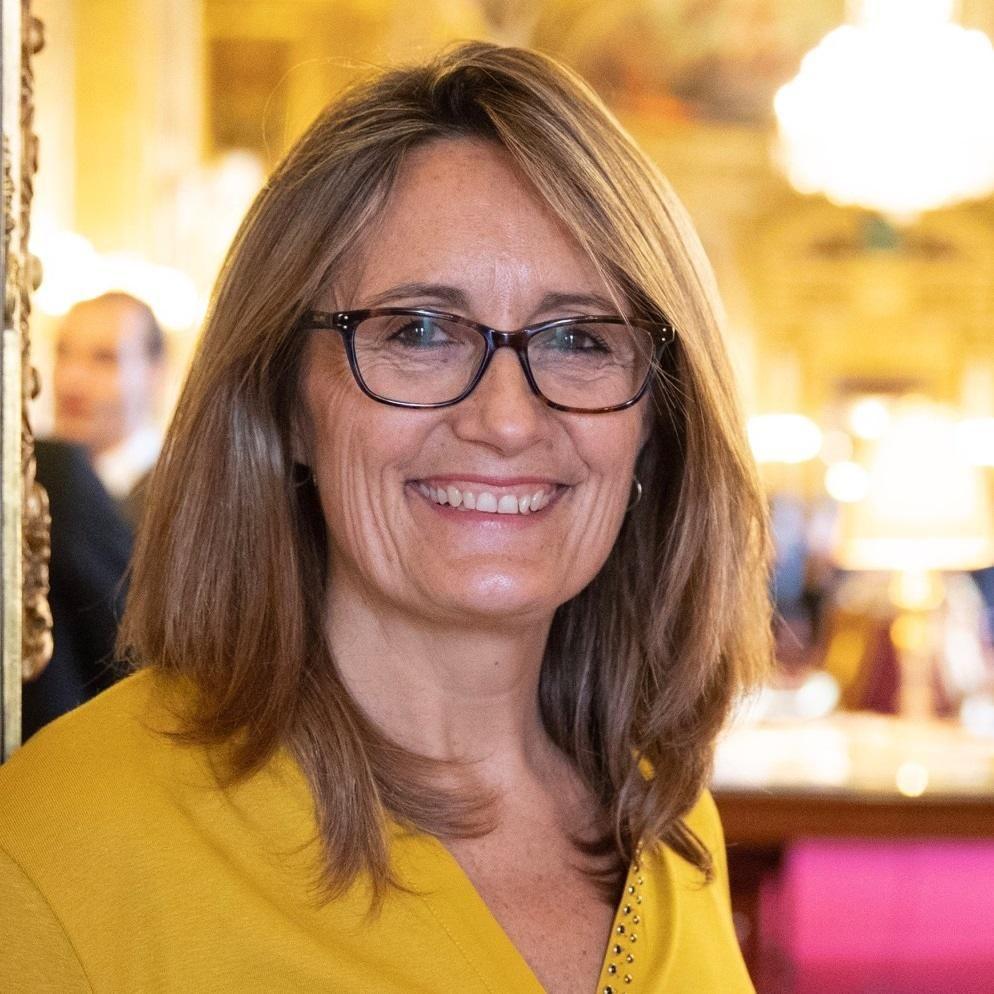 Sophie Primas